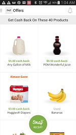 Snap Cash offers isdiva.com 150