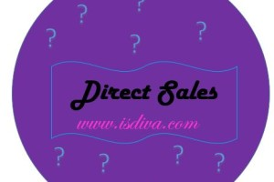 Direct Sales Independent Smart Diva