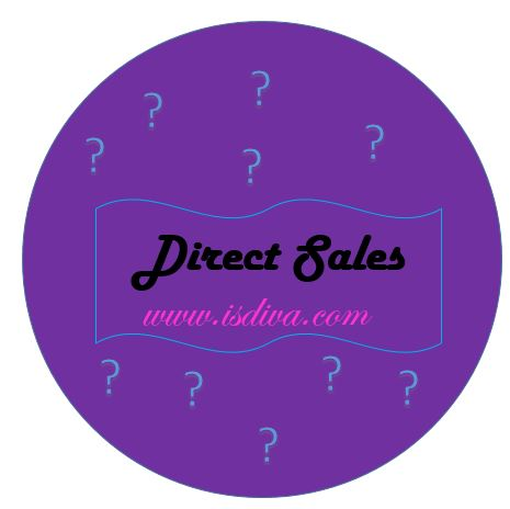 Direct Sales Independent Smart Diva