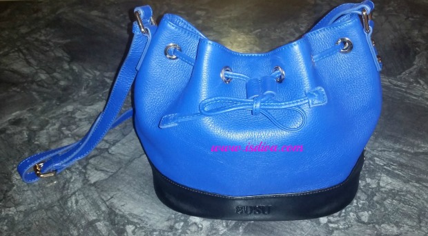 Fabulous SUSU Purse Review & Giveaway up close