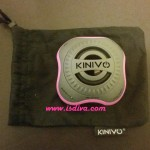 Kinivo ZX100 Mini Speaker Review @Kinivo #speakers #review