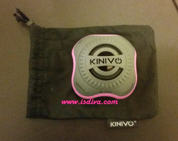 Kinivo ZX100 Mini Speaker Review