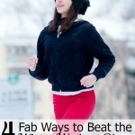 4 Fab Ways to Beat the Winter Workout Blues #sponsored @aliilifestyle