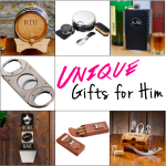 Valentine's Day Gifts Your Man Will Actually Use! $100 Giveaway (Ends 2/5/15, US/CA Res)