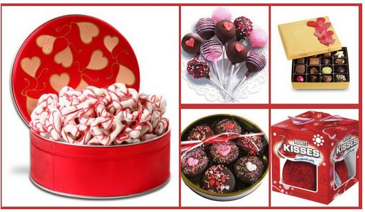 7 Delish Chocolate Valentine's Gift Ideas
