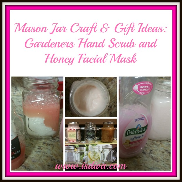 Mason Jar Craft & Gift Ideas