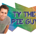 Check out Ty the Pie Guy's Hilarious Cooking Show #sponsored