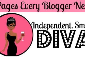 Every blogger needs to have four main pages on their site for various reasons. A Disclosure Page, An About Me Page, A Contact Us Page, and a Media Kit.