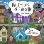 The Trotters of Tweeville: Harraf Namrattle – Kindle Price $3.99