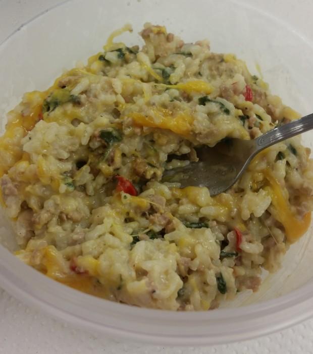 Goulash Rice Casserole  1 edited