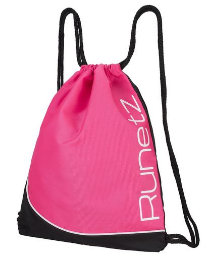 Runetz - Drawstring Sports Sack Bag