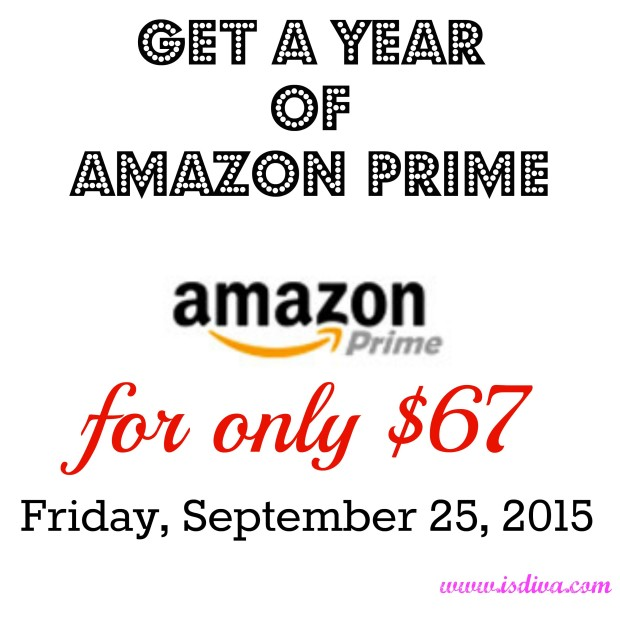 Find out how to shop online with Amazon and save money. Today only get Prime for just $67.