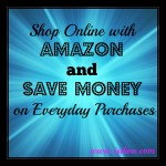 Shop Online with Amazon and Save Money on Everyday Purchases