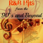 Top 80 Romantic R&B Hits from the 90's and Beyond