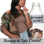 Reading to Take Control of Your Finances: Real Money Answers for Every Woman Review #realmoneyanswers