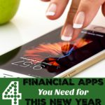 4 Financial Apps You Need for This New Year