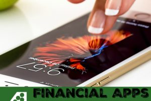 4 Financial Apps You Need for This New Year. If you need help saving and investing, these four apps are a must have on your mobile device.