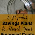 6 Popular Savings Plans to Reach Your Financial Goals