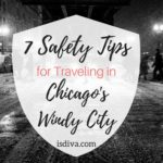 7 Safety Tips for Traveling in Chicago's Windy City